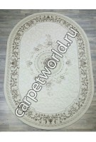 2475OC OVAL CREAM / CREAM